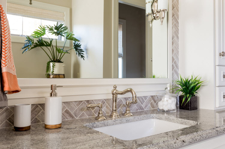Bath & Kitchen Remodels – DiRosato Plumbing and Heating